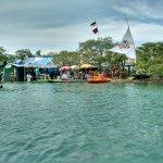 Foto de River Maracaipe tour
