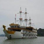 Indochina Junk - Day Tours Foto