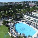 Foto di Palacio Estoril Hotel, Golf and Spa