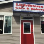 Lighthouse Cafe and Bakery Foto