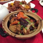 Authentic Chinese cuisine from Beijing