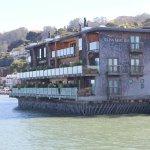 Foto di The Inn Above Tide