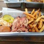 Photo of Blackstrap BBQ