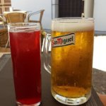 Foto de Hotel Zahori Restaurante