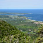 The Acadian Trail: the stunning views
