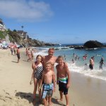Foto de Holiday Inn Laguna Beach