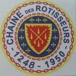 The Chaine...International Food Club Member