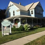Foto de Sweet Magnolia Bed and Breakfast