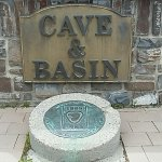 Photo of Cave and Basin National Historic Site