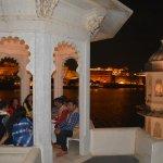 Foto de Taj Lake Palace Udaipur
