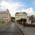 Photo de Danubius Health Spa Resort Hvezda and Imperial