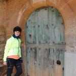 puerta en Castrillo de Polvazares