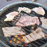 BBQ烤肉,食材很實在