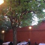 Photo de Alambi Restaurant