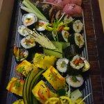Delicous Sushi!