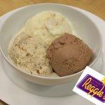 home made delicious ice cream