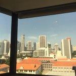 Carlton Hotel Singapore Foto