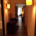 Foto de Louis Hotel