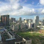 Foto de Crowne Plaza Zhanjiang