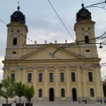 Great Church (Nagytemplom)