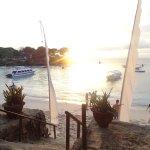 Foto de Hai Tide Beach Resort