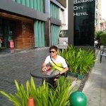 Foto Bangkok City Hotel