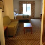 Comfort Inn & Suites-billede