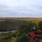 African Array Lodge Foto