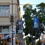 Telegraph Avenue Foto