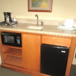 Microwave, Refrigerator, Tea Making,  Best Western Shadow Inn, Woodland, Ca