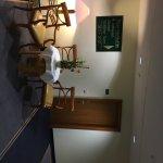 Photo de Hotel Kastanienhof