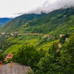 The Tower of Trongsa Museum Foto
