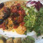 Photo de Caravaggio Restaurant Pizza & Lounge Bar