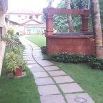 Foto van Resort Terra Paraiso