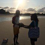Amani Tiwi Beach Resort Foto