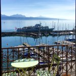 Hotel Le Rivage - Lutry Foto