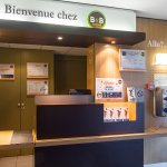 Photo of B&B Hotel Chartres Le Forum