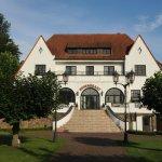 Photo de Rheinhotel Vier Jahreszeiten