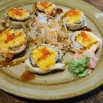 TORO Sushi Foto