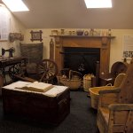 domestic life - Heritage gallery