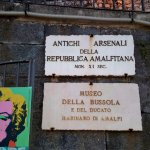 Andy Warhol exhibition and musical on Amalfi history