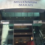 Somerset Millennium Makati