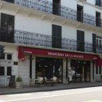 brasserie La source