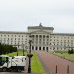Photo of Stormont Estate and Parliament Buildings