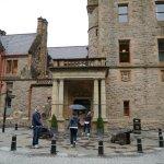 Belfast Castle Foto