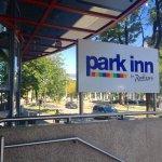 Park Inn by Radisson München Frankfurter Ring Foto