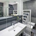 Łazienka Apartament Lux