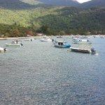 Foto de Che Lagarto Hostel Ilha Grande