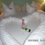 Hotel moselschildbild