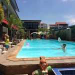 Photo de P.U. Inn Resort